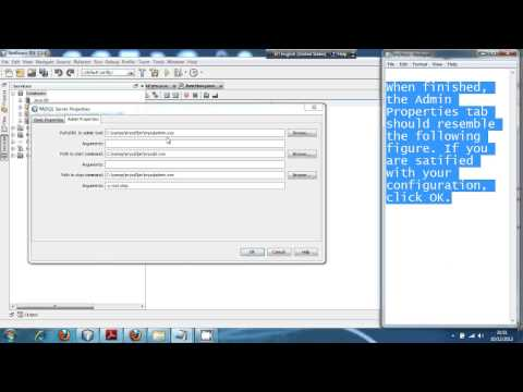 TUTORIAL : How To Connecting to a MySQL Database From Netbeans