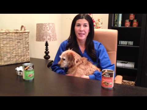 Bones soft and safe in Castor & Pollux food for dogs