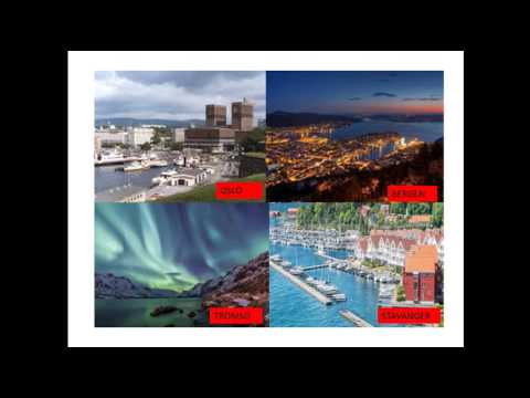Study Abroad | Study in Norway- Apply for Free Education through Study Metro - http://studymetro.com