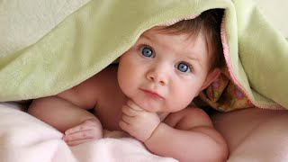 Top Funniest and Cutest Baby Of The Week #9 - WE LAUGH