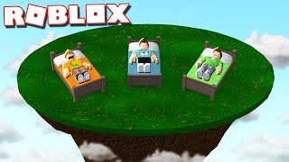 Roblox Adventures - DEFEND YOUR BED OR DIE IN ROBLOX! (Roblox Bed Wars)