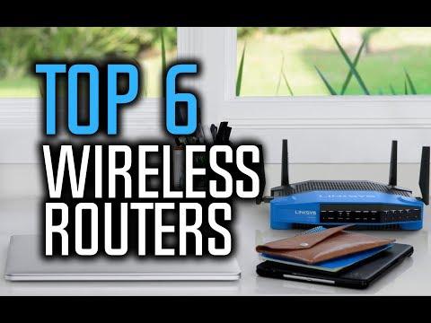 ▶️ Best Wireless Routers in 2017