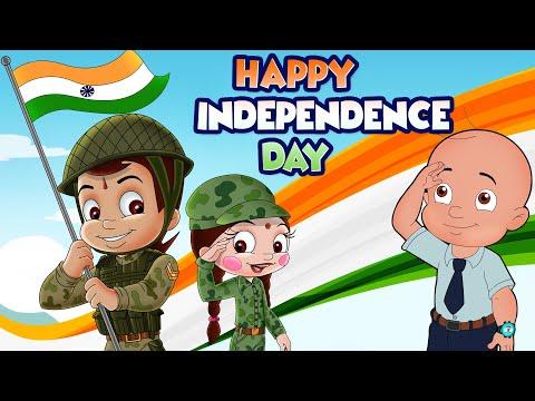 Xxx Mp4 Chhota Bheem Happy Independence Day 5MinutesforMyCountry 3gp Sex