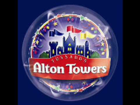 Alton Towers - Theme Song