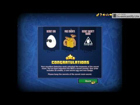 How to get free credits and all the Secret shells in bad eggs 2 online