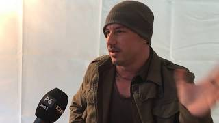 Interview med Greg Puciato, The Dillinger Escape Plan