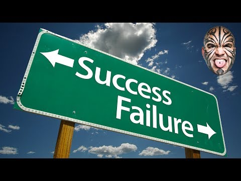 Why The Majority of People Will Fail In Life