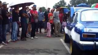 OMG6  | Ford Escort MK1 V8 | Fast and Furious Malaysia | Sungai Petani | kedah
