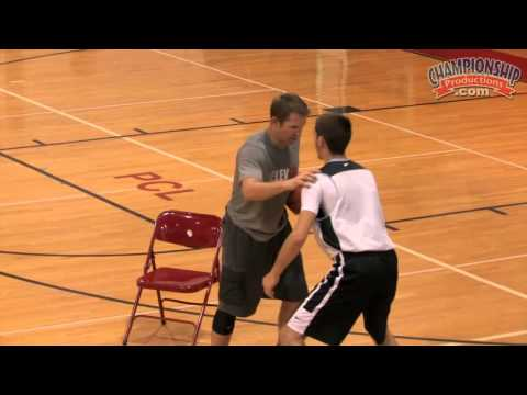 Ganon Baker: Basketball IQ Development Drills