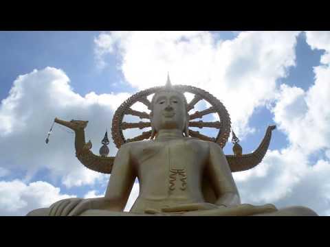 THAILAND - KOH SAMUI & KRABI