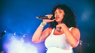 Mahalia - I Wish I Missed My Ex (Glastonbury 2019)
