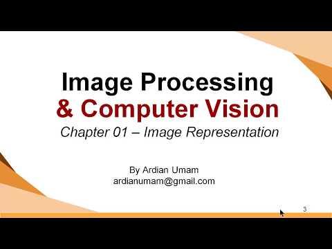 01.1 - Representasi Image dalam Sistem Grayscale dan RGB