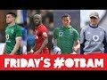 LIVE OTB AM Irish World Cup Fear Premier League Preview Ireland Vs England Phil Thompson