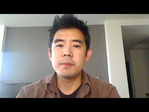 Eddie Kim, author of The Best Book On Marketing Your Android App