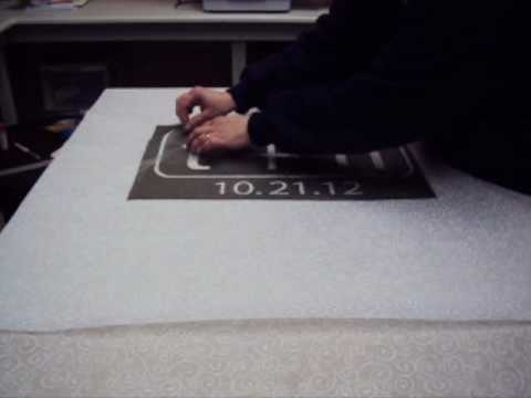 Ivy Belle Weddings -Do It Yourself personalized wedding aisle runner