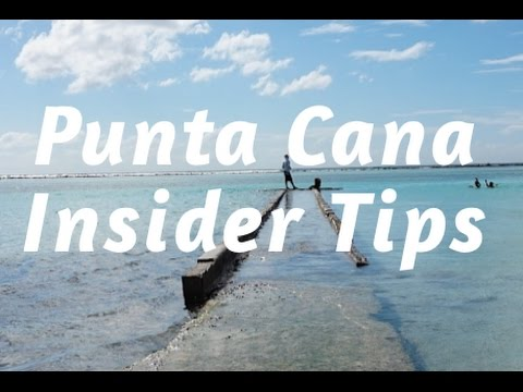 🌴Punta Cana Travel Guide | Dominican Republic Vacation☀️