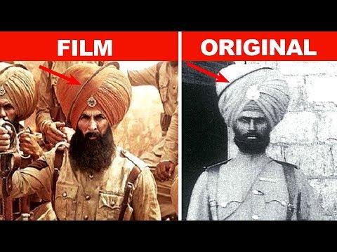 Xxx Mp4 21 सैनिकों ने 10 000 दुश्मनों को धूल चटाई थी Battle Of Saragarhi History In Hindi 3gp Sex