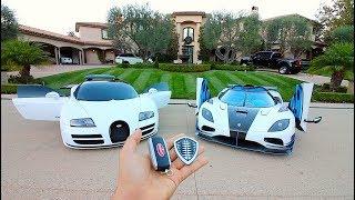 Meet The Billionaires of LA !!!