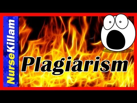 Plagiarism ... Definition, Consequences and Examples