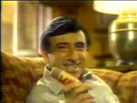 Mars Candybar Commercial with Jamie Farr from 1984