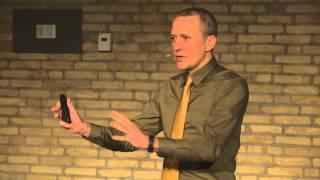 Climate Engineering: Jesse Reynolds At Tedxtilburguniversity