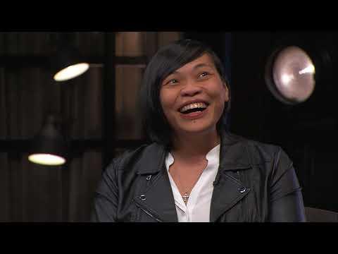 Think Tank by Adobe: Spotlight on Shiao-Yin Kuik