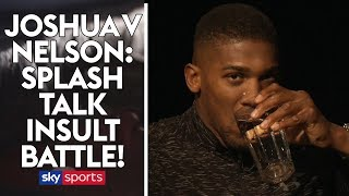 """What time does your mum kick everyone out?"" 