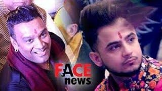 Millind Gaba And Master Salim Live at Mata Ki Chowki | Face News Delhi | 2018