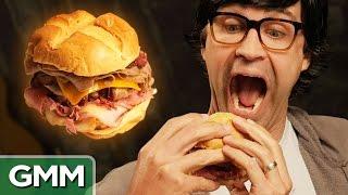 Fast Food Secret Menus