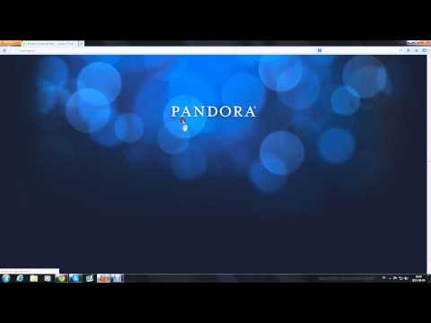 How To get Pandora In Your Country