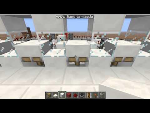 [Minecraft 1.5.2] Subway System