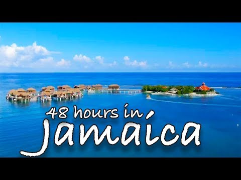 48 Hours in Jamaica | Riu, Montego Bay