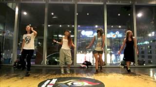 La la la by Naughty Boy ft Sam Smith | Choreography by Chun