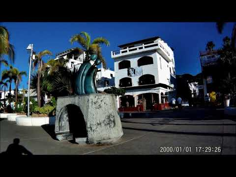 TRIP TO PUERTO VALLARTA, MEXICO