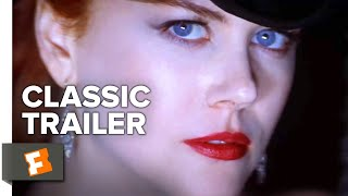 Moulin Rouge! (2001) Trailer #1 | Movieclips Classic Trailers