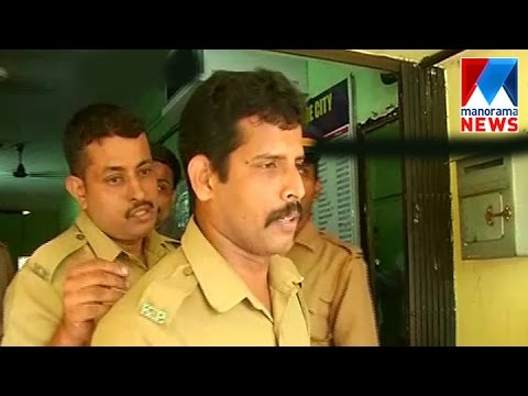 Suspended police officer register complaint in HC  | Manorama News