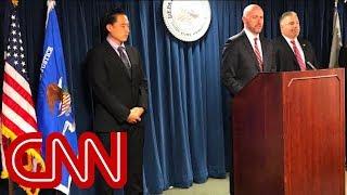 Judge accused of helping undocumented immigrant evade ICE