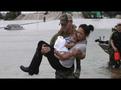 How You Can Help Hurricane Victims