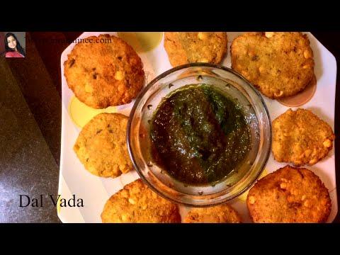 ଚଣା ବରା | Chana Bara | Bengal Gram Vada Recipe | Odia