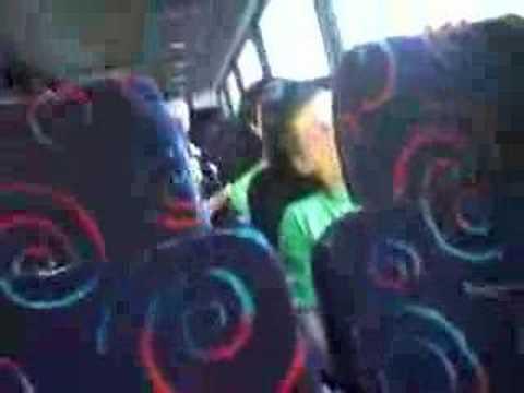 hershey 2008 trip