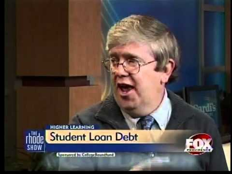 Higher Learning : Student Loan Debt