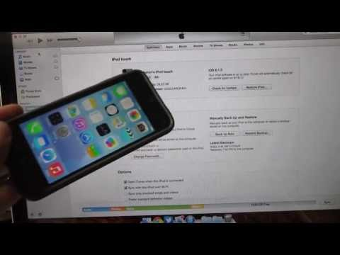 How To Download and Install iOS 7 Beta 2 - All Devices! iPhone, iPod Touch & iPad