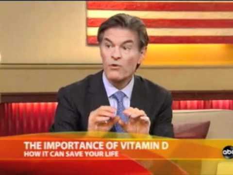 Vitamin D3 Benefits