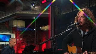 Saturday Sessions: Chris Cornell performs