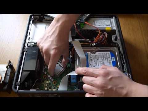 Dell Optiplex 745 CPU upgrade from Pentium D 820 to Q6700 Quad core 2 66