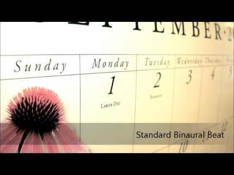 Menstrual Regulation Binaural Beat