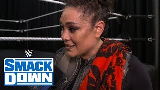 Tamina here to help herself and herself only: SmackDown Exclusive: April 3, 2020