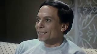 عبدة القماش بيفرج الزعيم على فيلم لليلة الدخلة في كل البلاد | فيلم النمر والأنثى