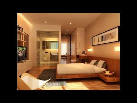 Great Ideas for decorating a bedroom