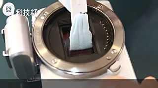 【蘋果日報-瑩記專訪】 CCD吸塵機使用秘技 清潔距離睇倒影